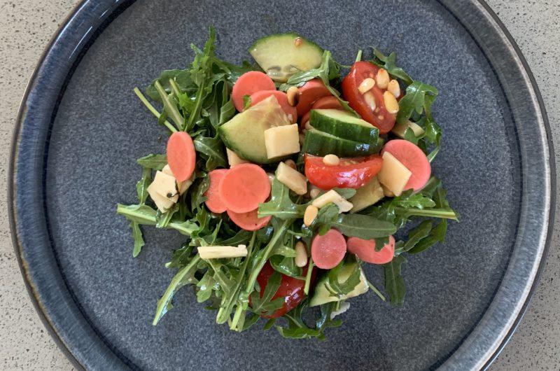rucola-salade